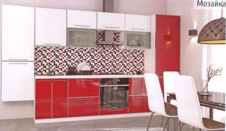 Кухня Мозаика