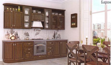 Кухня Барон