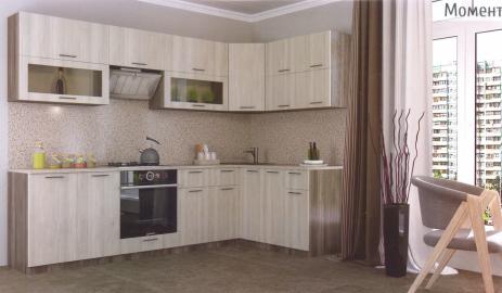 Кухня Момент