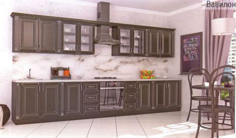 Кухня Вавилон