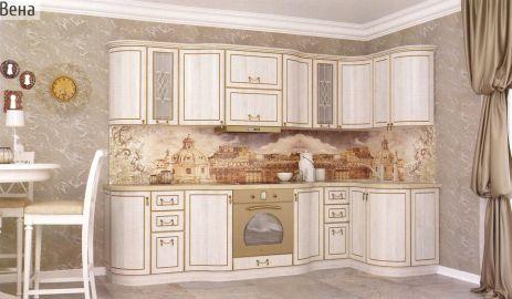 Кухня Вена